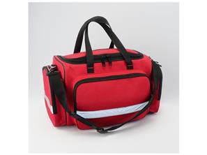KM 122   EMPTY PARAMEDIC BAG